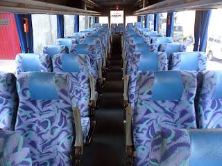Sewa Bus Pariwisata Pekanbaru 356