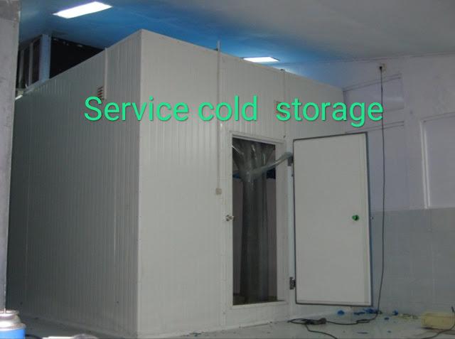 Service cold storage nganjuk kediri jombang dan sekitarnya