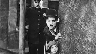 Películas de Charles Chaplin en Dominio Público