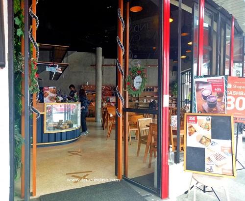 Indische Cafe Braga