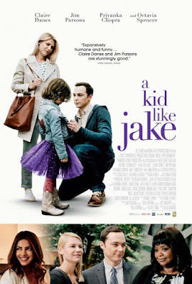 A Kid Like Jake 2018 Custom HD Dual Latino 5.1