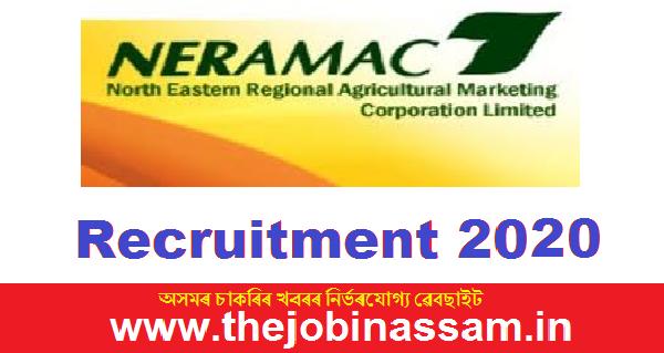 NERAMAC Ltd Recruitment 2020
