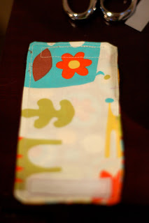 Sew Much Love Carseat Cover Tutorial