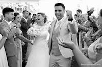 Casamento de Rony e Aline em Esconderijo do Altíssimo em Suzano com fotografia de filmagem de Rossinis Imagens, Orquestra Maldonado, banda Douthiree, Thiago Rosa, Casamento Emocionante, Foi Deus, Por Deus
