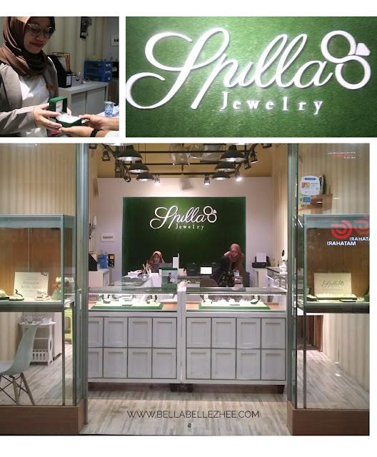 Spilla Jewelry Bandung