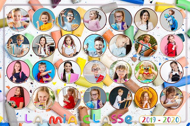 Maschere scuole novità 2020
