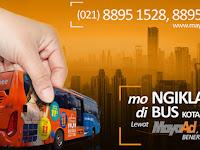 Maya-Ad.co.id   Transit Ad & Advertising Bekasi