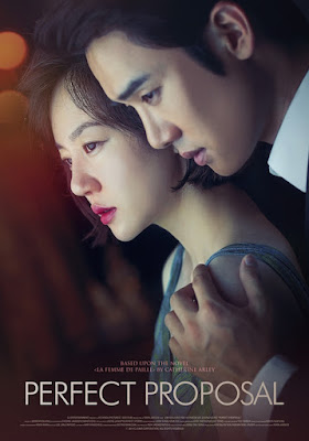 Perfect Proposal - Korean Movie Review, Review By Miss Banu, Blog Miss Banu Story, Pelakon, Yoo Yeon Seok, Im Soo Jung, Sinopsis Perfect Proposal,