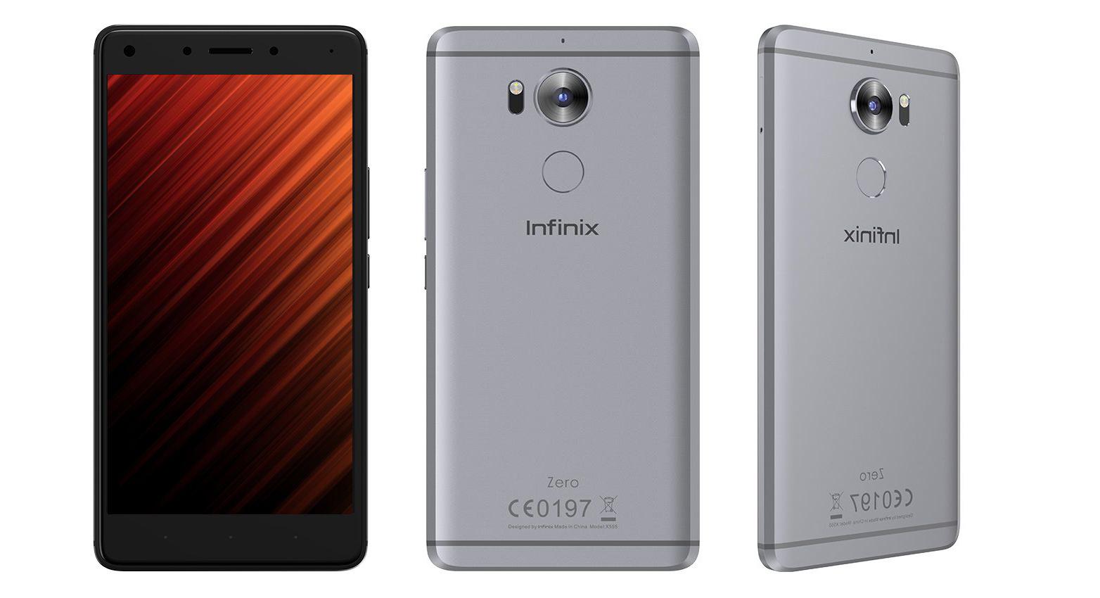 Infinix Zero 4, Spesifikasi dan Harga Terkini