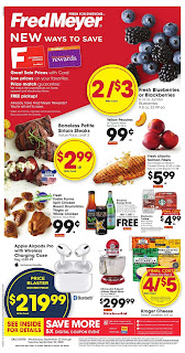 ⭐ Fred Meyer Ad 9/23/20 ⭐ Fred Meyer Weekly Ad September 23 2020