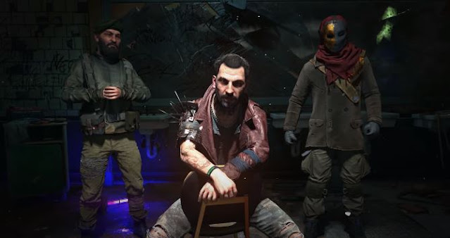 Dying Light 2 out in December on PS5, Xbox Series, and PC