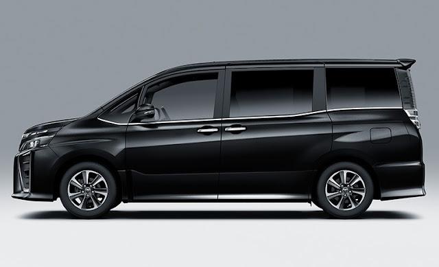 Promo Angsuran Cicilan Ringan Toyota Voxy Surabaya