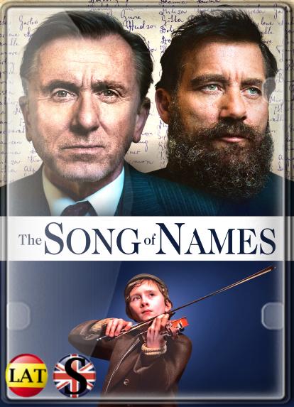 La Canción de los Nombres Olvidados (2019) WEB-DL 1080P LATINO/INGLES