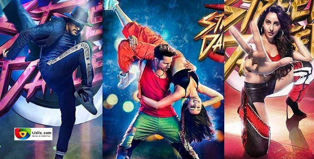 Street Dancer 3d Movie Review new latest Bollywood Hindi film 2020 - uslis