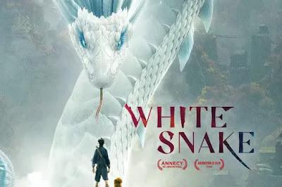 White Snake movie 2019 English Subtitles Download 1080p BluRay