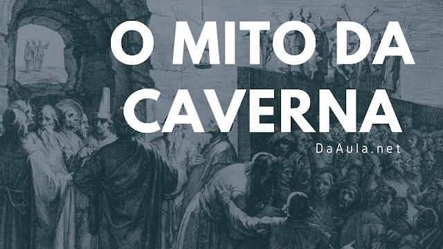 A Alegoria da Caverna de Platão (Explicado)