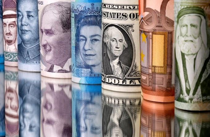 الدولار يرتفع إلى أعلى مستوى منذ عام