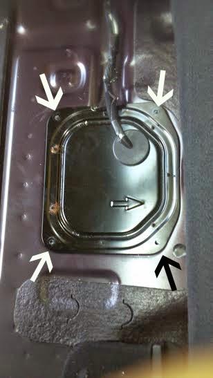 Hyundai Sonata Fuel Pump