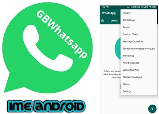 Download GBWhatsapp mod