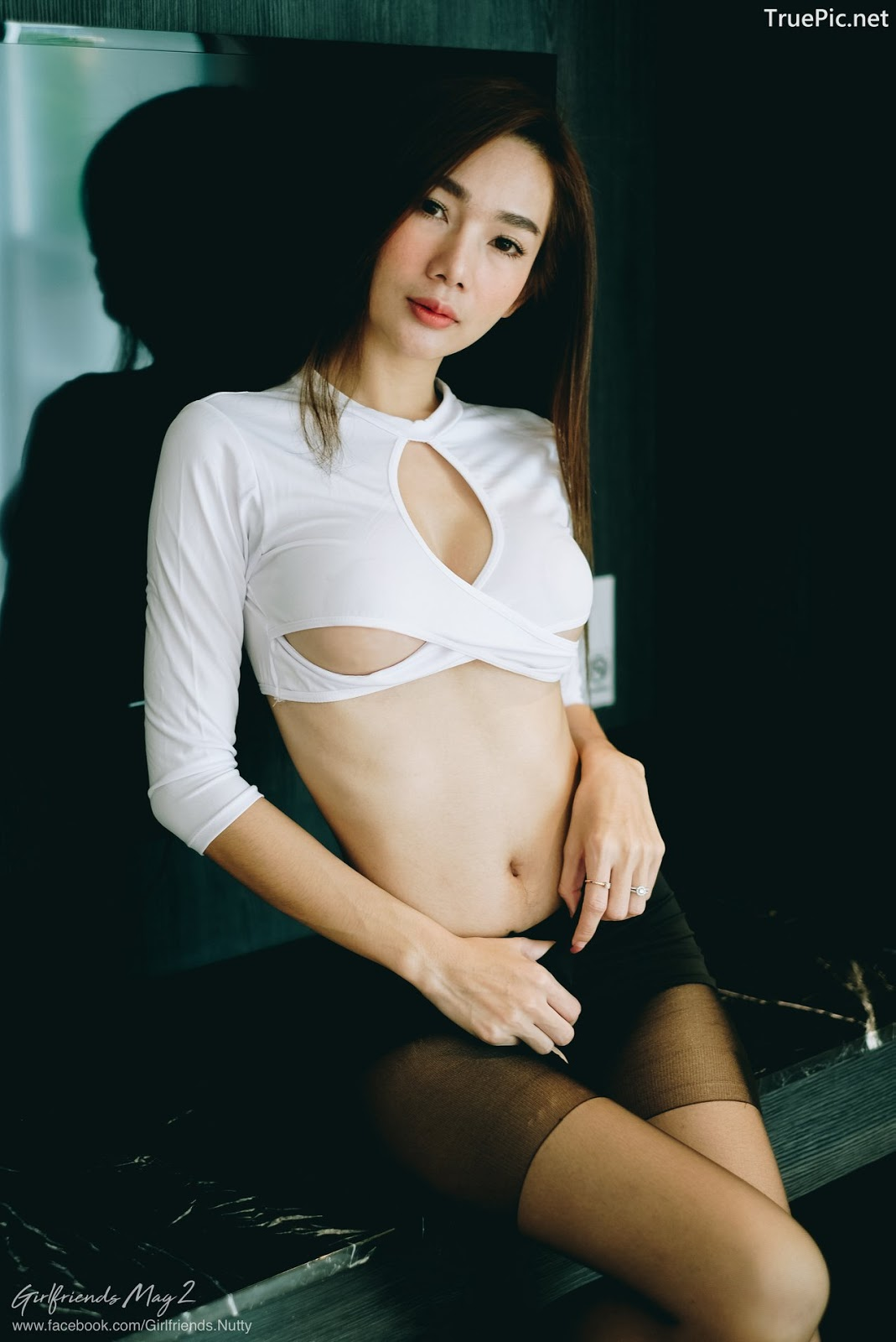 Image Thailand Model - Tadsanapon Kampan - WFH (Work from Hotel) - TruePic.net - Picture-9