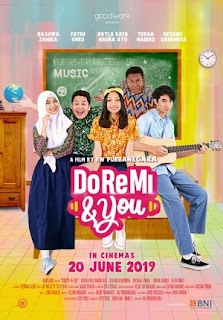 Download Film DoReMi and You (2019) Full Movie Gratis