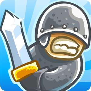 Kingdom Rush 3.0.1 (Mod Gems) Apk + Data