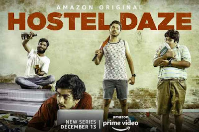 Hostel Daze Season 2 Hindi Web Series Download