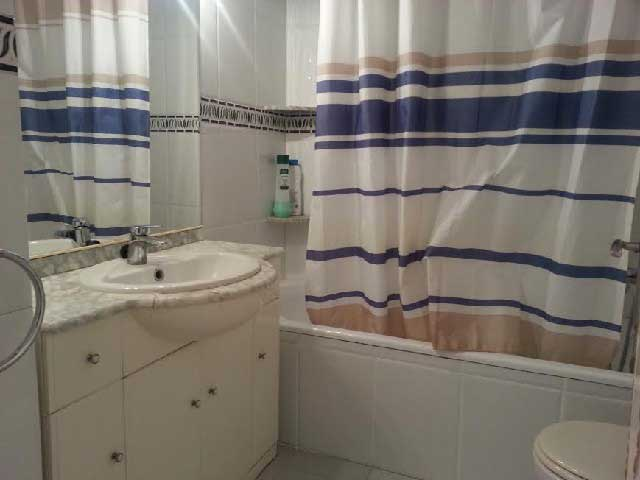 piso en venta ronda magdalena castellon wc