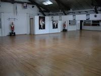 Salle de Yoga Aubagne