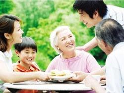 6 kiêng kỵ trong ăn uống với người cao tuổi 1
