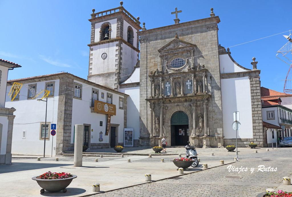 Iglesia de São Domingos, Viana do Castelo