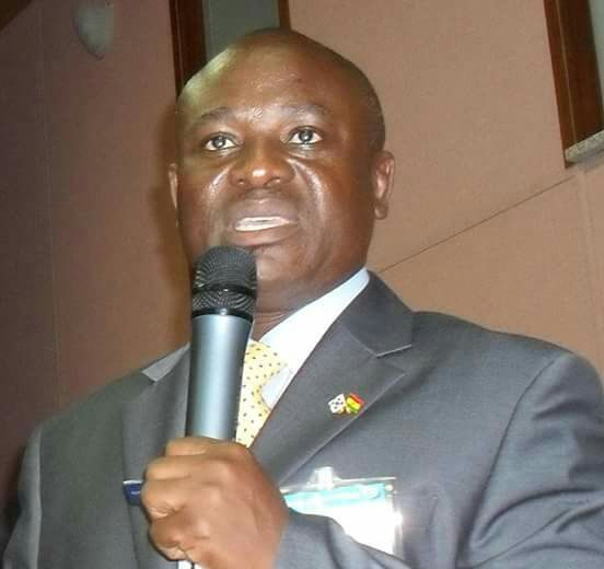 Akufo-Addo appoints new Ghana Ports and Harbours Authority (GPHA) boss