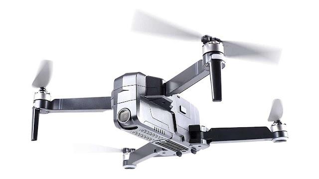 RUKO F11 PRO QUADCOPTER DRONE