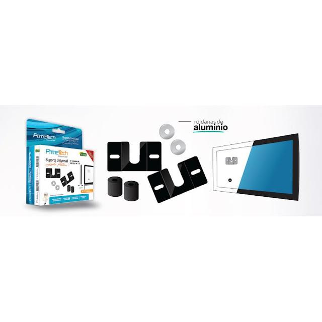 Instalação de Tv Samsung na Parede ou Painel com Suporte Fixo ou Articulado