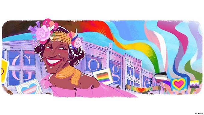 How Google Doodle honors LGBTQ+activities That Woman 2020