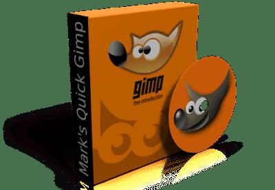 برنامج جيمب 2020 GIMP | برنامج يقوم بتحسين مظهر الصور بالإضافة إلى إعادة تحجيمها والكثير (فيديو)