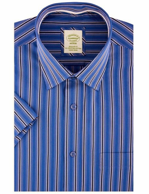 Cambridge Casual Shirts