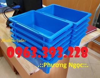 Thùng nhựa đặc A4, hộp nhựa linh kiện, khay nhựa chứa đồ Z1106666535832_299ce1ea998f8716463d6e4caac3ea82