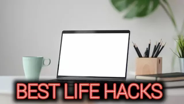 First answered: What are some interesting life hacks?