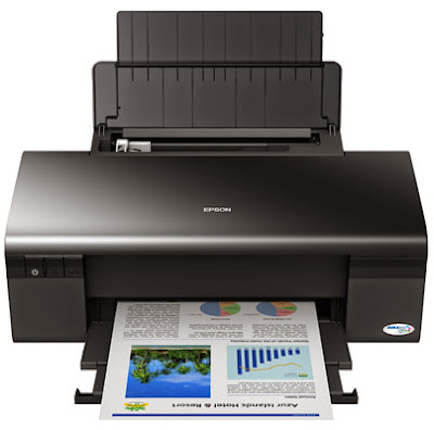 Get Epson Stylus Color Ink Jet printers driver and Install guide