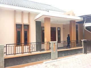 Rumah Baru Dijual Murah Jogja di Maguwoharjo Siap Huni