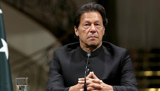 Imran Khan is ready to contribute to the success of the peace deal
