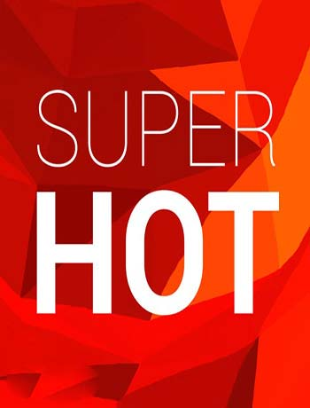 SUPERHOT PC-FLT