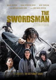 Film The Swordsman 2020 [Bioskop]