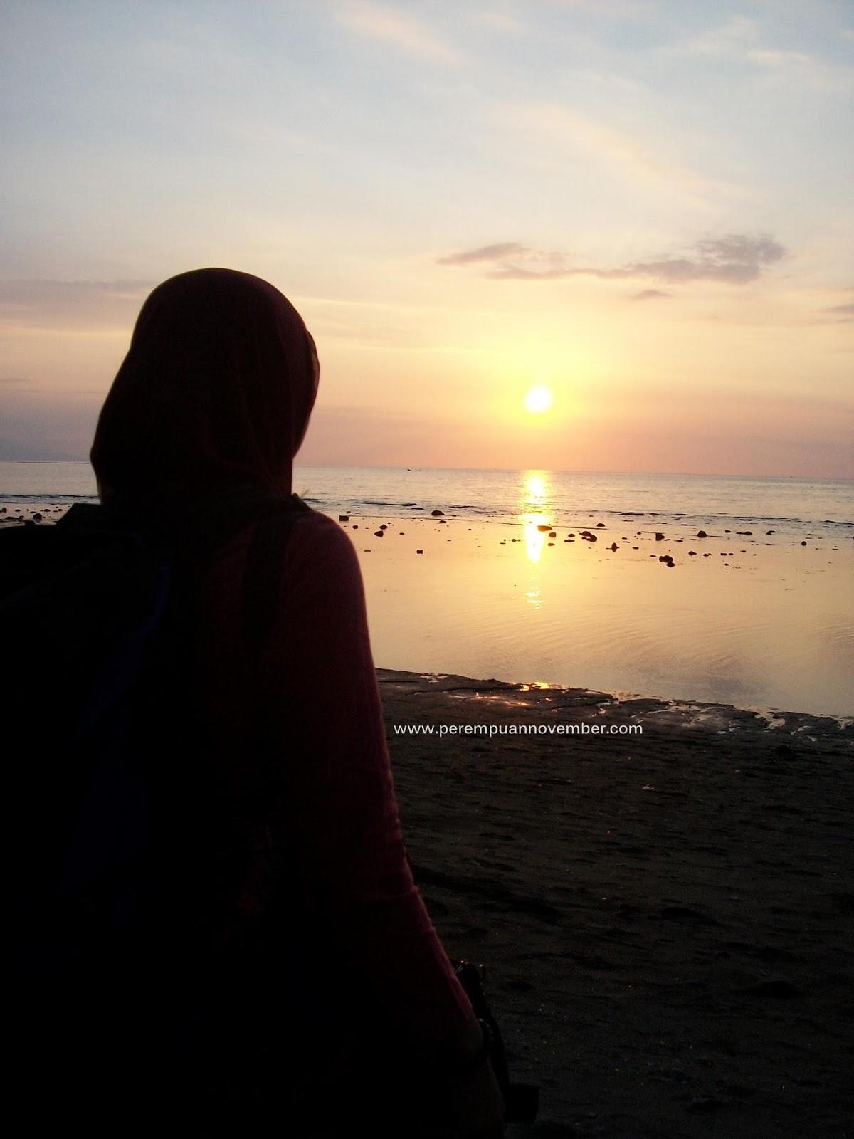 Indahnya Sunset Sunrise Dan Lumba Lumba Di Pantai Lovina Bali