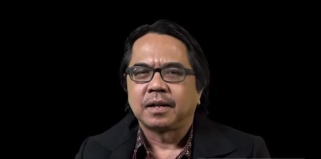 Ade Armando Tolak Buzzer Ditertibkan: Sangat Terkesan Anti Kebebasan Berbicara