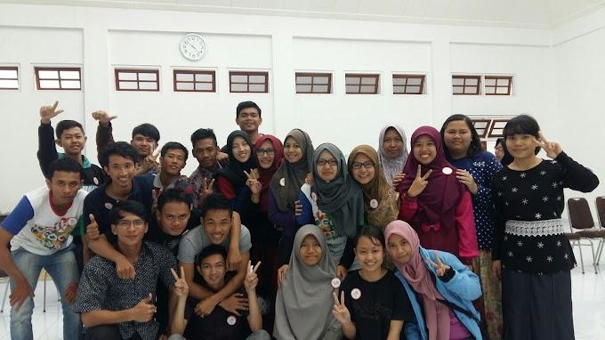 Mahasiswa IPMAFA Ikuti Pelatihan Young Interfaith Peacemaker Community