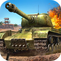 Tank Combat: Team Force Apk free Game for Android