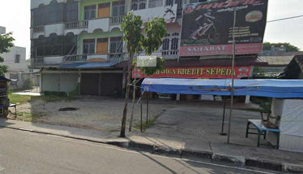 Toko Sepeda Sahabat