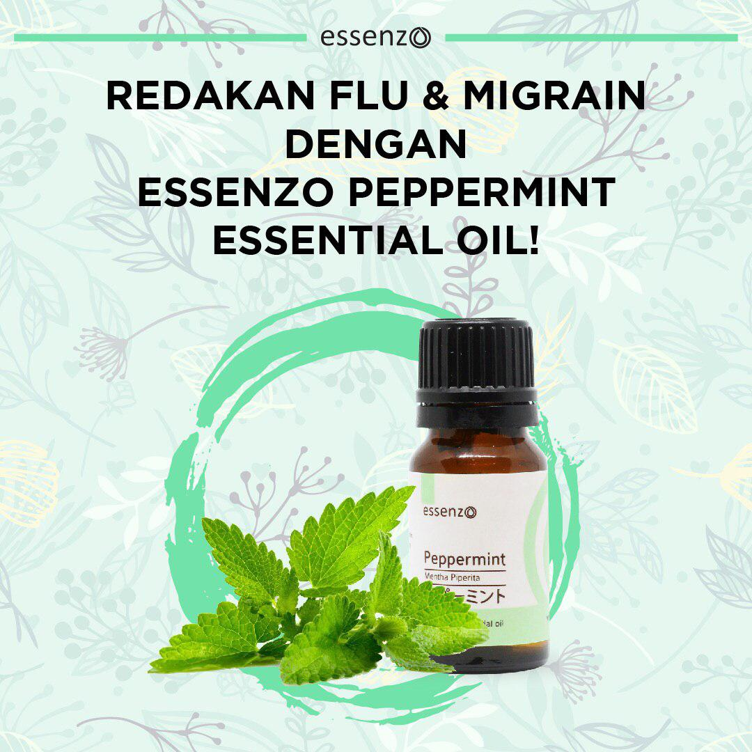 Peppermint Essenzo